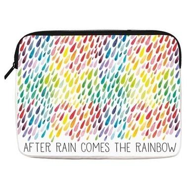 Legami Pad Kılıfı Mini After Rain Renkli